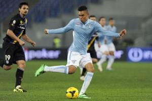 Lazio vs. Parma - Coppa Italia 2013/2014