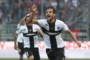Soccer: serie A, Parma-Milan 3-2