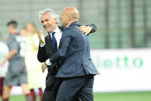Parma Livorno - Serie A Tim 2013/2014