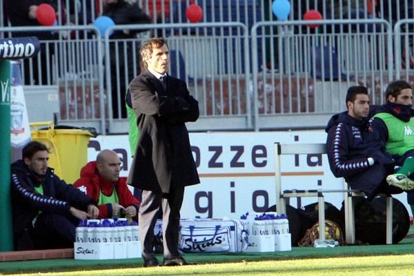 Cagliari - Cesena