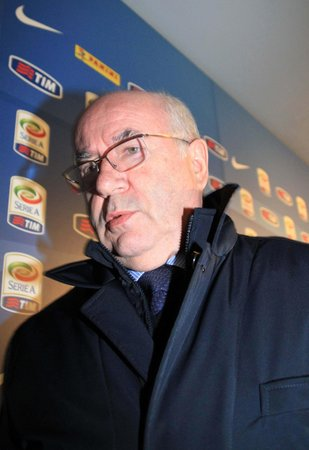 Calcio: Tavecchio arriva il Lega per il caso Parma