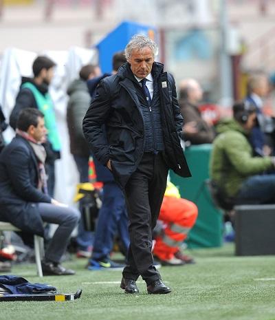 Calcio: serie A, Inter - Parma