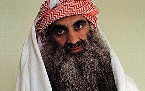 khalid sheikh mohamed
