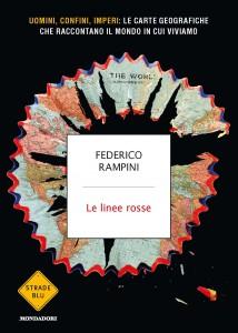 copertina Linee Rosse