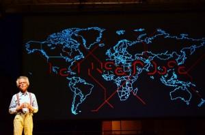 Linee Rosse a teatro Roma Fest Diplomazia