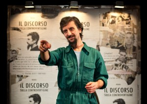 Ascanio Celestini - Pro Patria 70-62