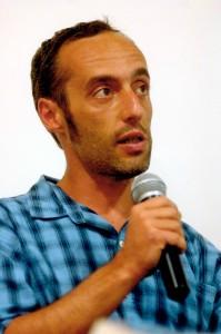 Enrico Brizzi