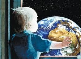 sguardo sul mondo