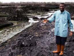 delta Niger