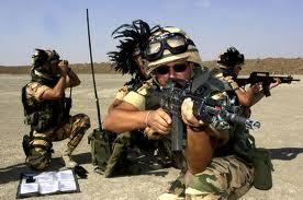 missioni militari
