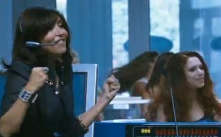 Sabrina Ferilli nel film di Paolo Virzì