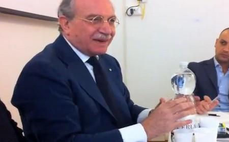 Maurizio Decina è stato docente al Politecnico di Milano