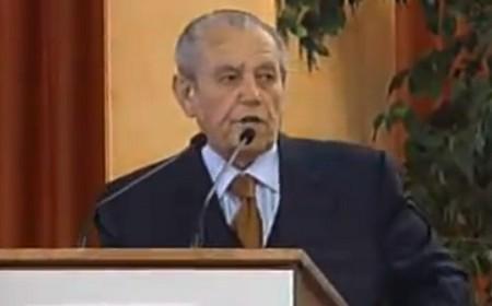 Santi Nicita, ex democristiano, ora nel Pd