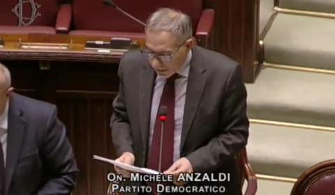 """Michele Anzaldi denuncia: """"Consiglieri Rai ancora senza e-mail"""""""