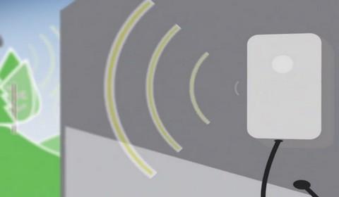 """La parabola del """"fixed wireless"""""""