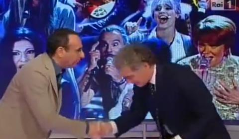 Massimo Giletti potrebbe salutare la Rai