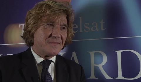 Massimo Liofredi, direttore uscente d Rai Ragazzi