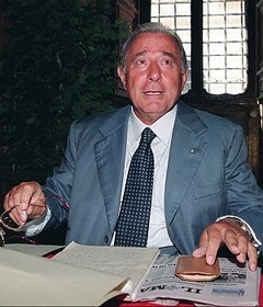 Biagio Agnes