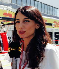 Giorgia Cardinaletti