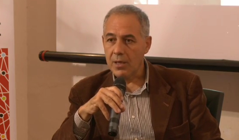 Il deputato Michele Anzaldi