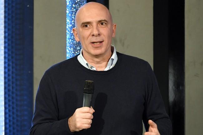 Fabrizio Salini, ad della Rai
