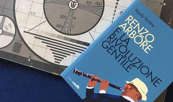 Il libro di Vassily Sortino: nasce dalla sua tesi di laurea