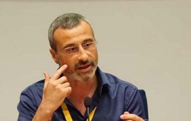 Vittorio di Trapani, leader dell'UsigRAI