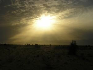 frontiera mauritania