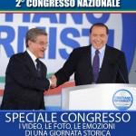 Antonio Mazzocchi e Berlusconi