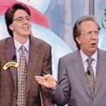 Matteo Renzi con Mike Bongiorno