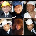 cappelli silvio