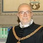 Il presidente uscente della Consulta Ugo De Siervo