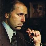 Un giovane Silvio Berlusconi
