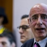 Il procuratore di Roma Michele  Prestipino