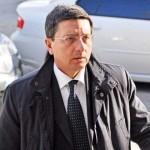 Il procuratore di Firenze Giuseppe Creazzo