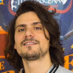 Alex D'Antona