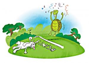 lepre-e-tartaruga