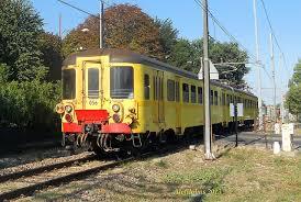trenin