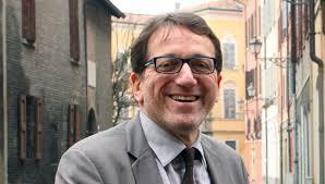 Il sindaco Giancarlo Muzzarelli