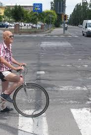 ciclista LOSI gazzetta