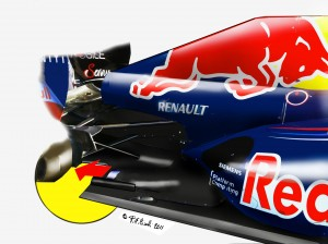 rb 7 exhaust  layout