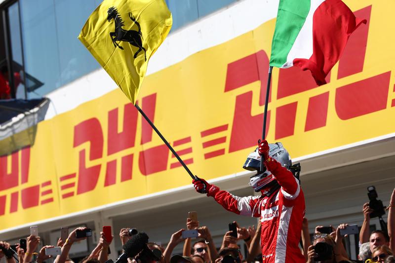 Hungarian Grand Prix, Hungaroring 23 - 26 July 2015