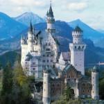 Il-castello-di-Neuschwanstein
