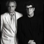 Richard Milazzo and Roberto Longo