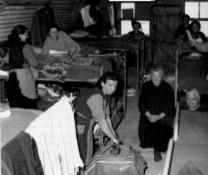 campo-profughi di esuli giuliano-dalmati