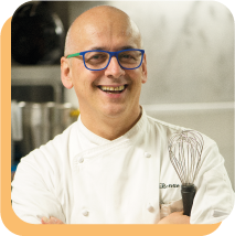 Chef_ Renzo Dal Farra