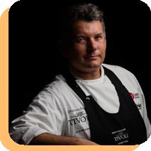 Chef_Graziano Prest