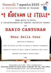 E_ridevan_le_stelle_Menu
