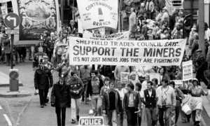 minersstrike