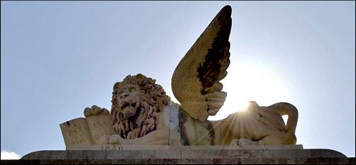 Leone di San Marco